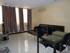 Manila BGC Bonifacio Global City F1 City Center Condo Rent 1BR Furnished