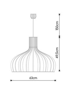 Ceiling Light - Ceiling Lamp - Hanging Lamp Modern - Pendant Light Wood - Ceiling Lamp Wood - Rustic Pendant Light - Bedroom Pendant - Make Easy Diy Pendant Lighting Bedroom, Rustic Pendant Lighting, Wood Pendant Light, Modern Pendant Light, Chandelier, Luminaire Vertigo, Diy Light Shade, Ceiling Lamp, Ceiling Lights