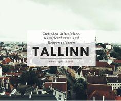 Reisetipp Tallinn - Estland:  Zwischen Mittelalter, Künstlercharme und Reagenzgläsern  Bekannt ist Tallinn vor allem für seine malerische Altstadt. Hier reihen sich historische Gebäude aneinander, getrennt von grob gepflasterten Gassen und der massiven Stadtmauer. In der Altstadt gibt es allerhand zu sehen...