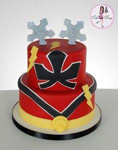power ranger cake - Google Search Bolo Power Rangers, Power Rangers Birthday Cake, Pawer Rangers, Power Ranger Cupcakes, Power Ranger Cake, Power Ranger Party, Superhero Cake, Cakes For Boys, Boy Cakes