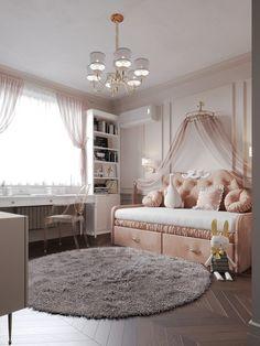 Bedroom Furniture for Girls. 20 Bedroom Furniture for Girls. Girl Bedroom Designs, Bedroom Themes, Girls Bedroom, Bedroom Decor, Girls Daybed, Bedrooms, Antique Bedroom Furniture, Glam Room, Little Girl Rooms