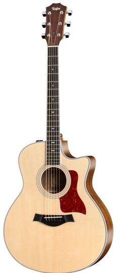 Taylor 416ce Electro Acoustic Guitar #taylor #acoustic #guitar
