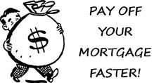 Hey nobody likes being in debt. So wouldn't it be great to be able to pay off your mortgage sooner? Maybe you are wondering what the advantage of paying off your mortgage will be? #homeimprovementloans,