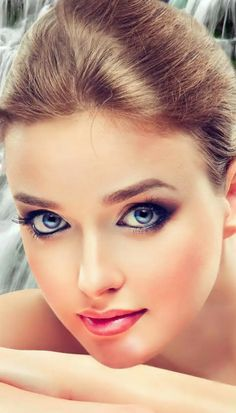 Lovely Eyes, Most Beautiful Faces, Stunning Eyes, Beautiful Girl Image, Pretty Eyes, Portrait Photos, Model Face, Woman Face, Beauty Women