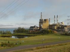 Xcel Energy's Bay Front Generating Station used a record 277,117 tons of waste wood in 2012, exceeding its all-time record of 253,548 tons set in 2009.