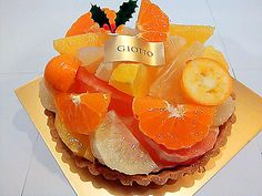 GIOTTO Sweets Recipes, Cake Recipes, Cooking Recipes, Pastry Art, Fancy Desserts, Fruit Tart, Mousse, Sweet Cakes, Desert Recipes