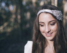 Bambolina Headband / Belt