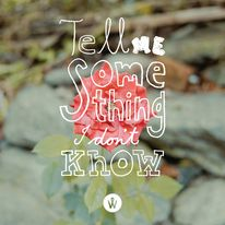 PHOTO QUOTE / October on Behance