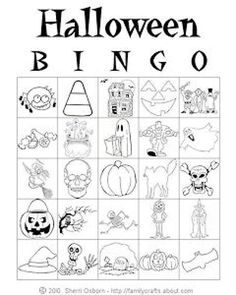 Fun Crafts for a Spooktacular Halloween Party: Halloween Party Games for Kids