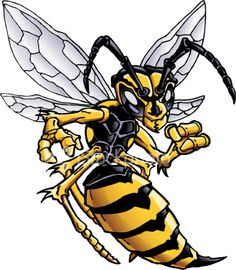 I was playing in the sprinkler with my granddaughter in the backyard when I stepped on a wasp. I forgot how much wasp stings can hurt. Gemini Tattoo Designs, Turtle Tattoo Designs, Turtle Tattoos, Wasp Tattoo, Bee Tattoo, Skull Rose Tattoos, Star Tattoos, Bee Cartoon Images, Bee And Wasp Stings