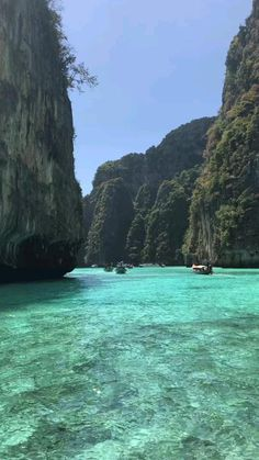 Dream Vacations, Vacation Spots, Vacation Ideas, The Places Youll Go, Places To See, Thailand Travel, Thailand Tourism, Thailand Vacation, Krabi Thailand