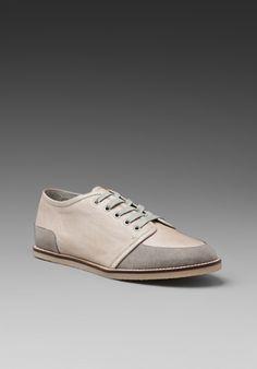 flat shoe ++ henrik vibskov