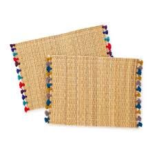 Image result for woven placemats