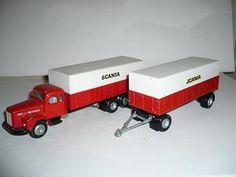 Corgi Toys, Old Toys, Hot Wheels, Denmark, Diecast, Lion, Ford, Trucks, Vintage