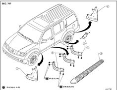 Pin by Car Excavator Manual Workshop on Nissan Service