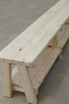 9 Elegant DIY Woodworking Bench Ideas That Full Of Elegant DIY Woodworking Bench Ideas That Full Of Creativity furniture furniturediy furnitureideasDIY Recycled Chair by Tree Bank Instruction - Ways to Make Old Chairs… - Best Woodworking Tools, Woodworking Bench Plans, Router Woodworking, Easy Woodworking Projects, Wood Plans, Woodworking Videos, Woodworking Furniture, Wood Projects, Diy Furniture