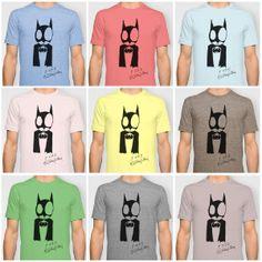 The Abstract Bat T-shirt by #LittleyLittley  Shop It: http://society6.com/LittleyLittley/The-Abstract-Bat_T-shirt#11=49&4=12 #Batman #superheroes #Comic #art #love