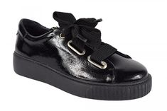 All Black Sneakers, Casual, Shoes, Fashion, Moda, Zapatos, Shoes Outlet, Fashion Styles, Shoe