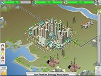 Play games focused on earth science, environmental science, weather, oceans and climate change.