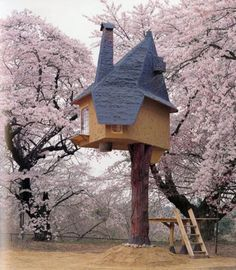 These aren't your childhood tree houses: 22+ stunning photos from around the…