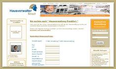 Hausverwaltungen in Frankfurt