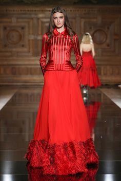 Tony Ward Couture Fall Winter 2016-17 I Style 31