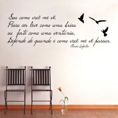 clarice lispector frases - Google Search