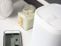 Sonos play:1 speaker | Cool Mom Tech | Audio | Pinterest | Sonos ...
