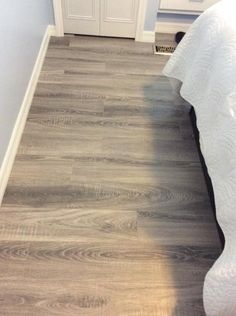 wide plank handscraped wire brushed monaco white oak wood flooring apartment life. Black Bedroom Furniture Sets. Home Design Ideas