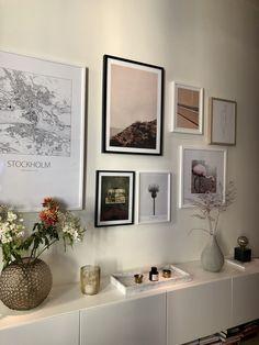 Michaela Forni - Modern Interior, Interior Design, Common Area, Interior Inspiration, Sweet Home, Gallery Wall, Wall Decor, Indoor, House Design