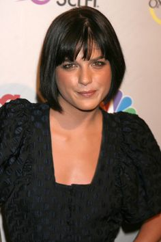 In the movie of my life, Selma Blair would play me.