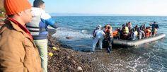 Le milliardaire Naguib Sawiris a annoncé être en négociation pour l'achat d'îles en Grèce. Il veut y installer des réfugiés de Syrie et d'autres zones de conflit.