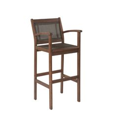Lowes Allen Roth Woodwinds Patio Stack Dining Chairs