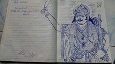 Lord Madurai veeran