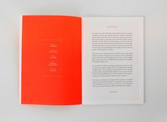 Good design makes me happy: Project Love: 99U Quarterly Issue 6