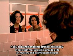 """dialnfornoir: """"""""Twin Peaks """" """" Twin Peaks was one of a kind TV Series … an exploration into the unknown. Audrey Twin Peaks, Sherilyn Fenn, Audrey Horne, David Lynch Twin Peaks, Skins Uk, Between Two Worlds, Movie Shots, Great Tv Shows, Film Books"""