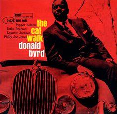 The Cat Walk / Donald Byrd