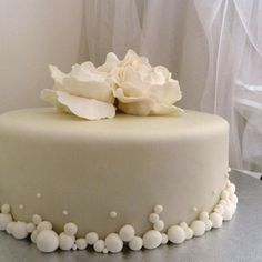 Weding cake... use our colors though