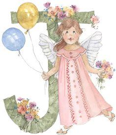 ANGEL'S ALPHABET - Maria Peco - Álbumes web de Picasa