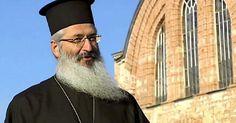Εορτάζει την Κυριακή ο Μητροπολίτης Αλεξανδρουπόλεως Άνθιμος http://ift.tt/2eLNeDl