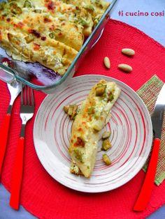 crespelle deliziose di zucchine
