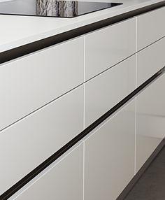 Concept - Rene linjer til dit køkken Dresser, Concept, Kitchen, Furniture, Home Decor, Ideas, Powder Room, Cooking, Decoration Home