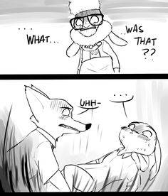 Zootopia — eightspartans:   Oddly enough, Bellwether turned...
