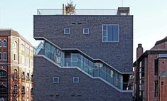 Gallery of The Bricks / Doojin Hwang Architects - 5