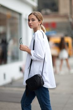 ON THE STREET | FashionMugging
