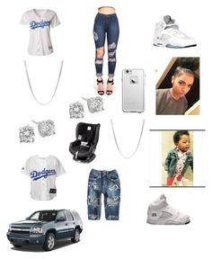 """""""Untitled #159"""" by augustalsinawiffeeyyy on Polyvore featuring Majestic, Retrò, LifeProof and Crislu"""