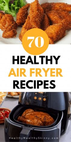 Air Fryer Oven Recipes, Air Frier Recipes, Air Fryer Dinner Recipes, Easy Dinner Recipes, Dessert Recipes, Slow Cooking, Healthy Cooking, Cooking Recipes, Cooking Games