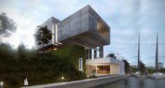 EL DORADO / Veracruz, Méx   Creato Arquitectos