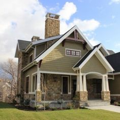 Traditional Exterior Design, Pictures, Remodel, Decor and Ideas - page 8