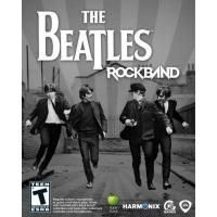 The Beatles: Rock Band Game Review - 14+ Music